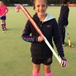 heather stick winner